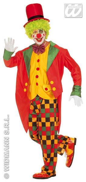 Déguisement Clown papov pas cher