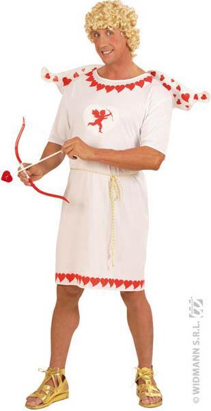 Déguisement Cupidon pour adulte pas cher