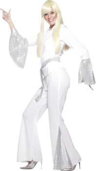 Déguisement Disco Lady pas cher