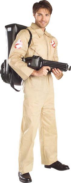 Déguisement Ghostbuster homme pas cher
