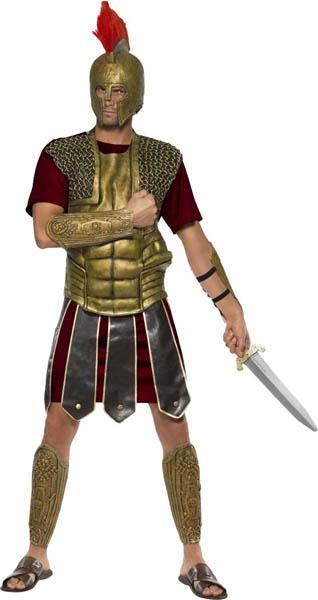 Déguisement Gladiateur adulte pas cher