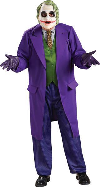 Déguisement Joker adulte pas cher