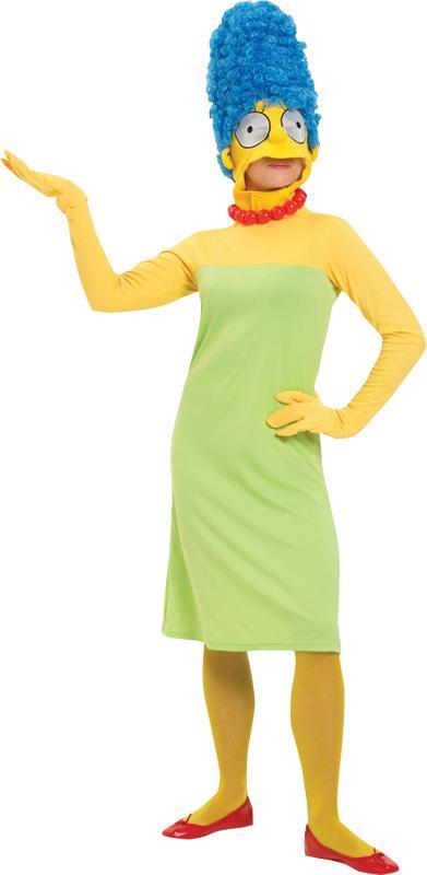Déguisement Marge Simpson pas cher