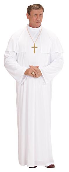 Déguisement pape de qualité supérieur