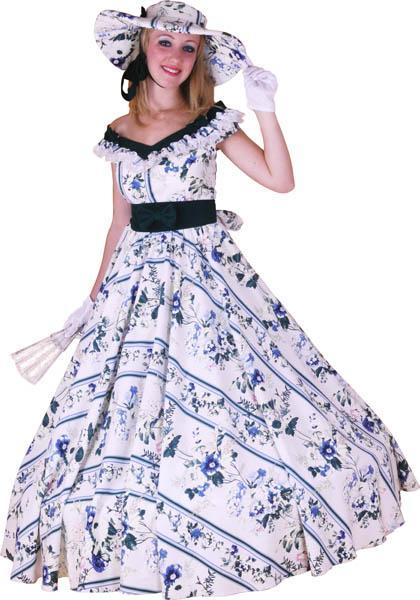 Déguisement Princesse Belle du Sud pas cher