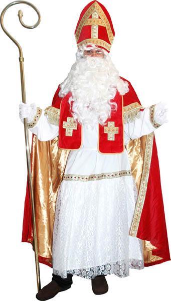 Déguisement Saint Nicolas pas cher