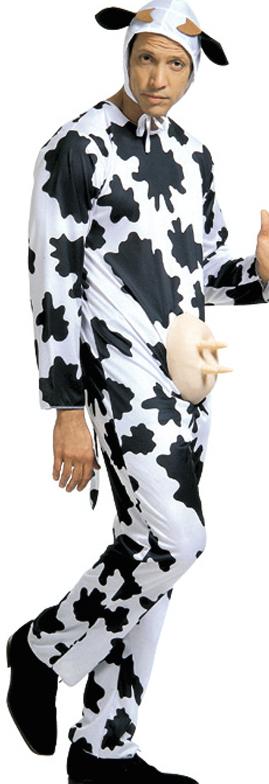 Déguisement Vache pour homme pas cher
