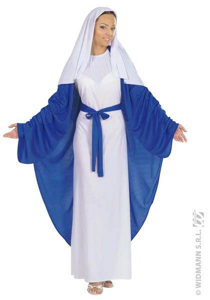 Déguisement Vierge Marie pas cher