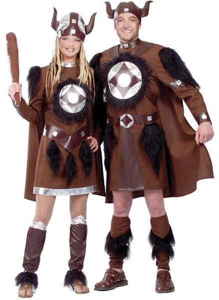 Déguisement Viking homme pas cher