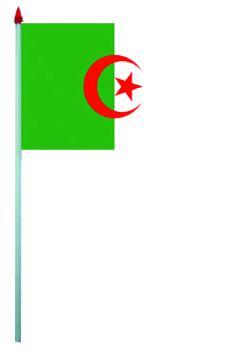 Drapeau Algérien pas cher