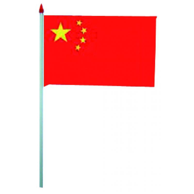 Drapeau Chine pas cher