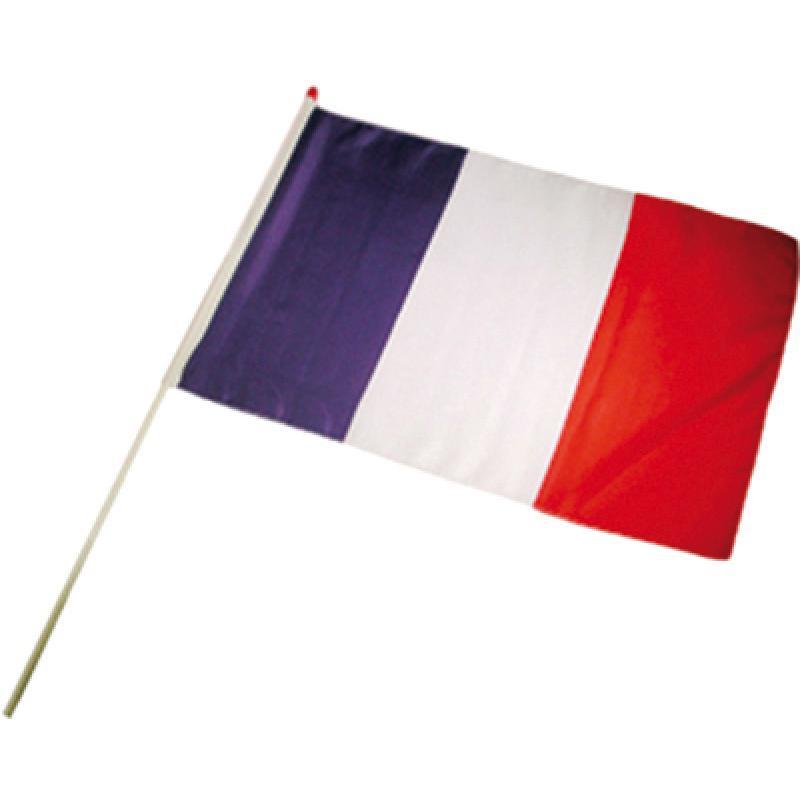 Drapeau Français pas cher