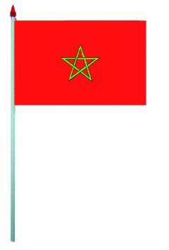 Drapeau Marocain pas cher
