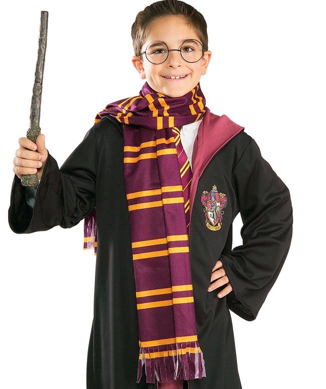 Echarpe Harry Potter pas cher
