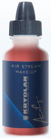 Fard Kryolan Air Stream Matt Ammaretto pas cher