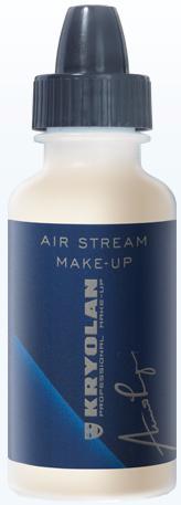 Fard Kryolan Air Stream Matt Hightlight pas cher