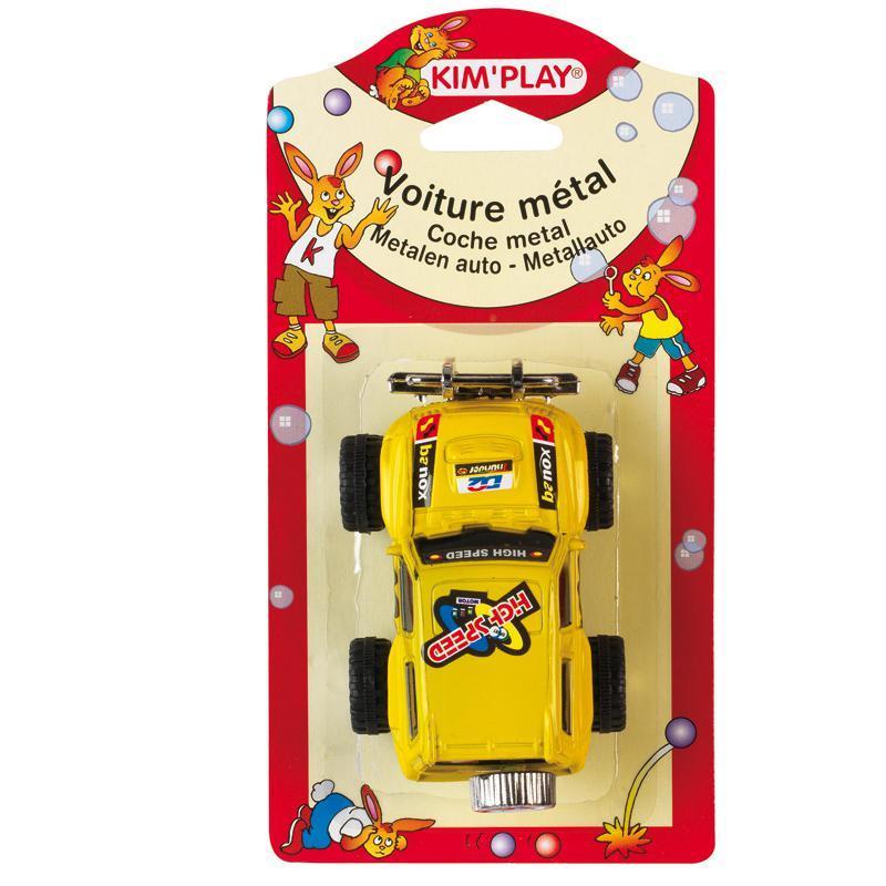 Jouet voiture 4x4