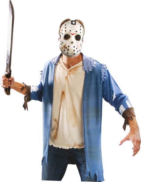 Kit licence Jason pas cher