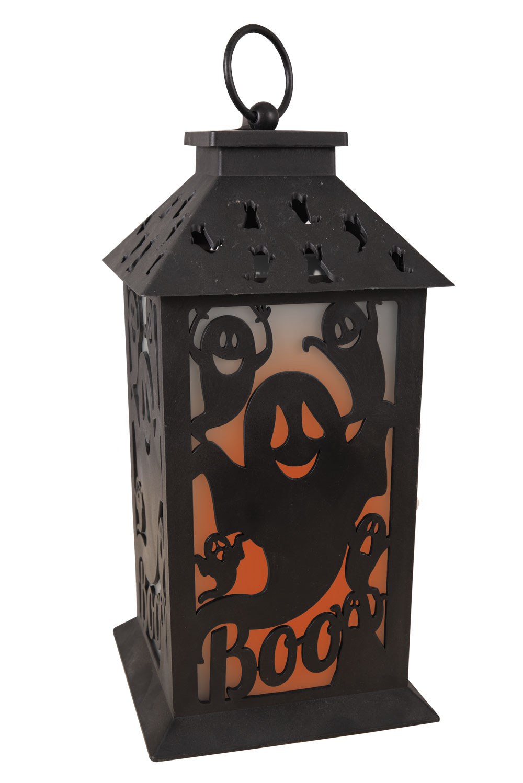 Halloween : lanterne led