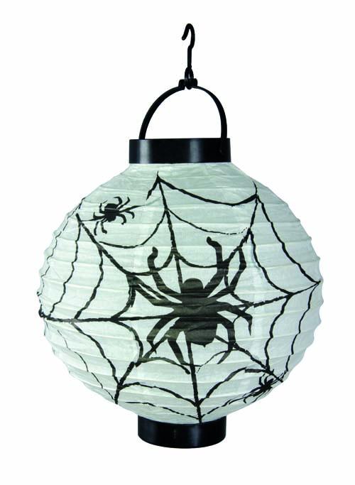 Lanterne Toile d'araignée led pas cher