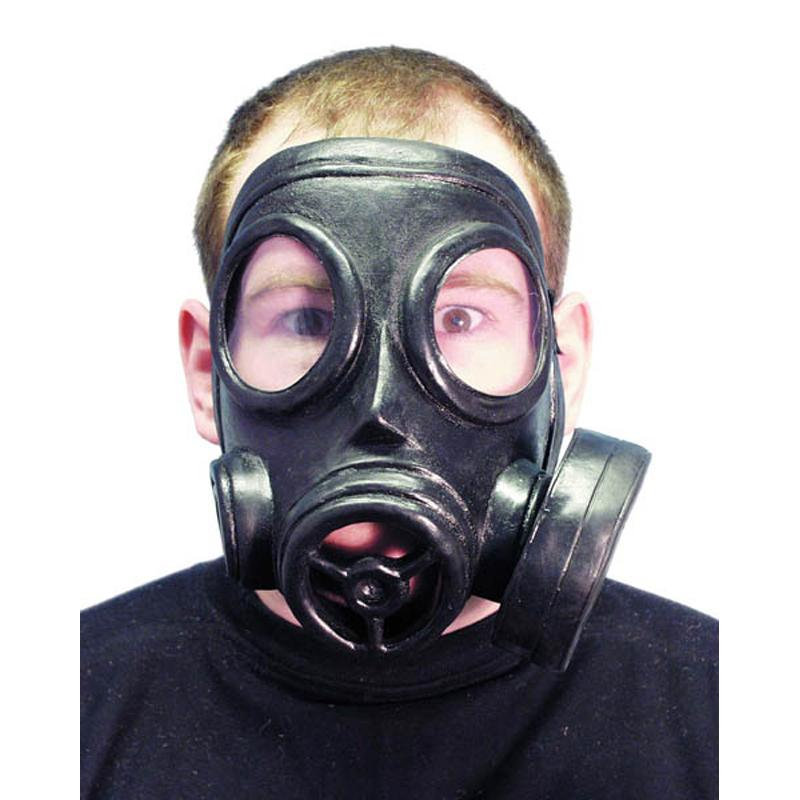 Masque à Gaz pas cher