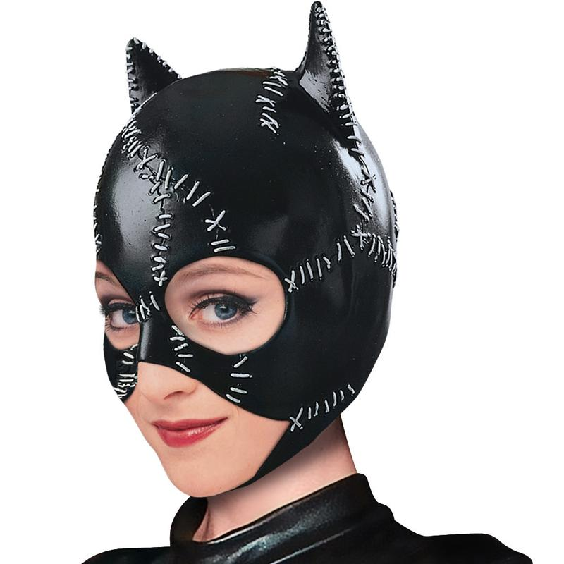 Masque Catwoman pas cher