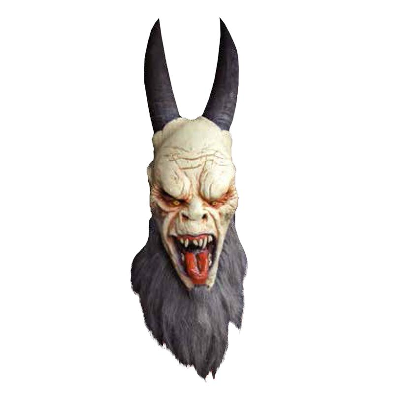 Masque Krampus pas cher