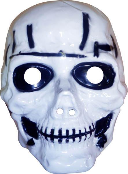 Masque Squelette Enfant pas cher