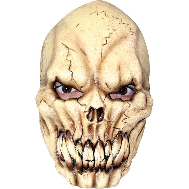 Masque Tête de Mort Terrifiante pas cher