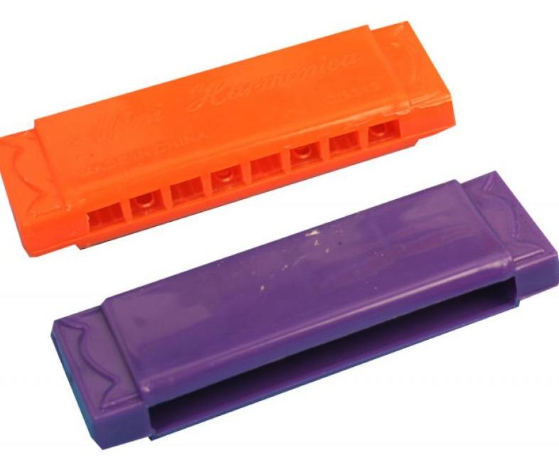 Mini harmonica pas cher