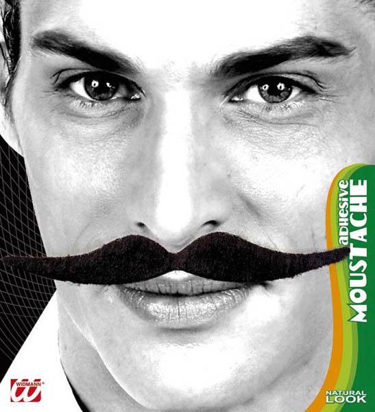 Moustache Dali pas cher