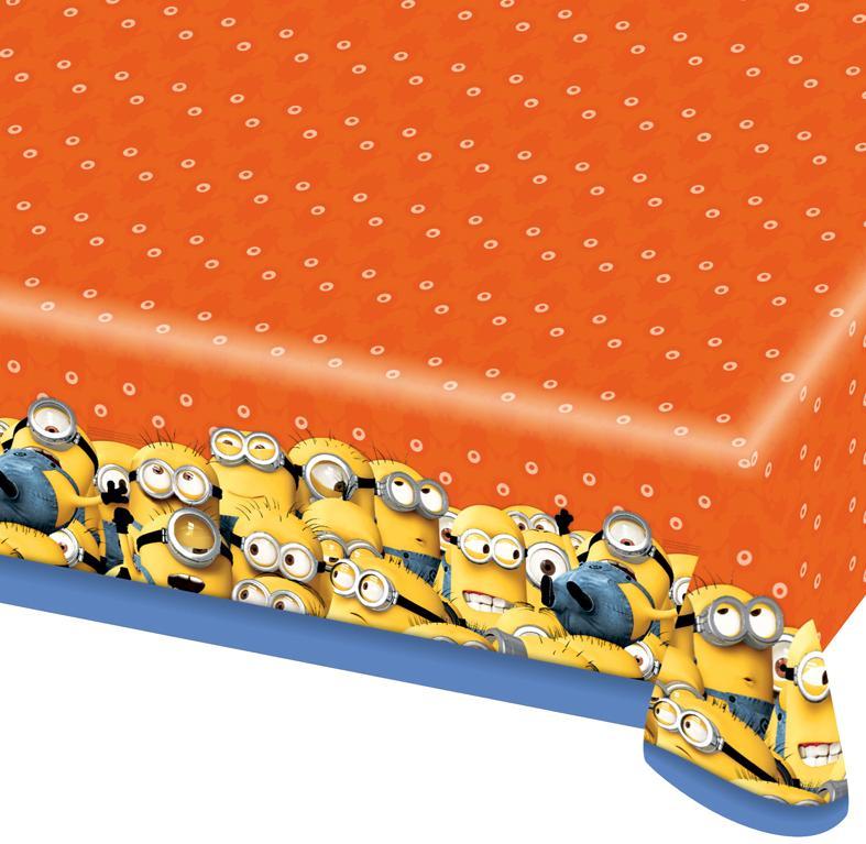 Nappe Les Minions pas cher