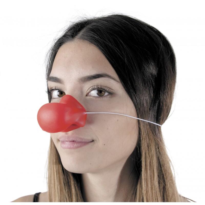 Nez de clown sonore pas cher