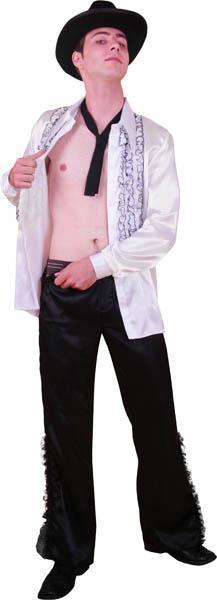 Pantalon Chippendale homme pas cher