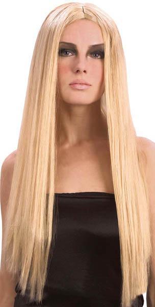 Perruque Blonde Samantha pas cher