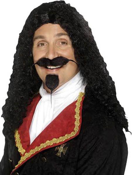 Perruque Richelieu pas cher