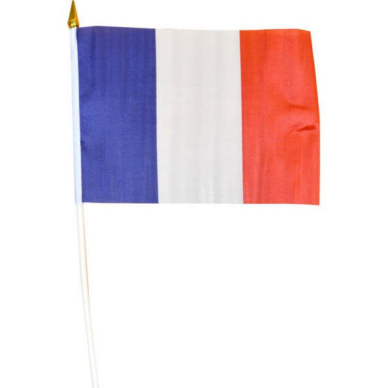 Petit drapeau Français pas cher