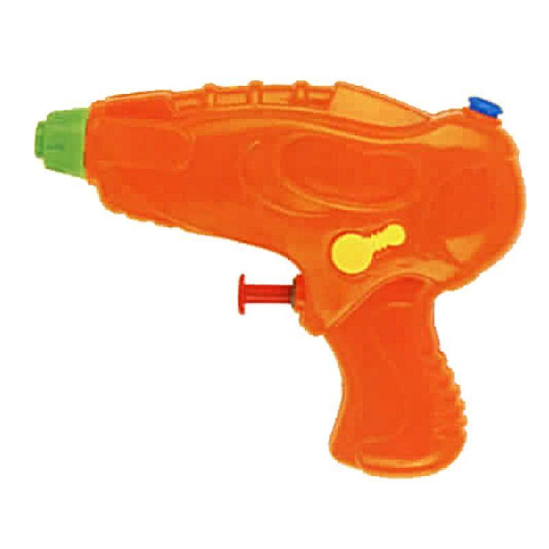 Pistolet à eau pas cher 15 cm