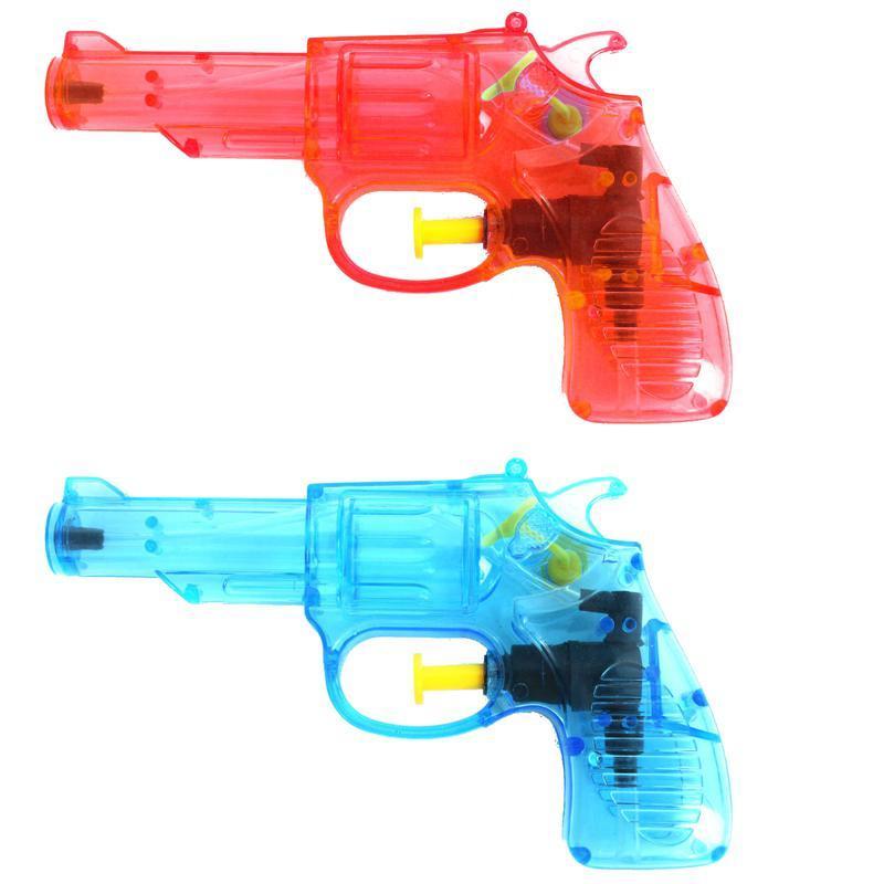 Pistolet à eau colt pas cher 14 cm