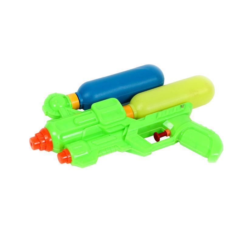 Pistolet eau 2 réservoirs pas cher 23 cm