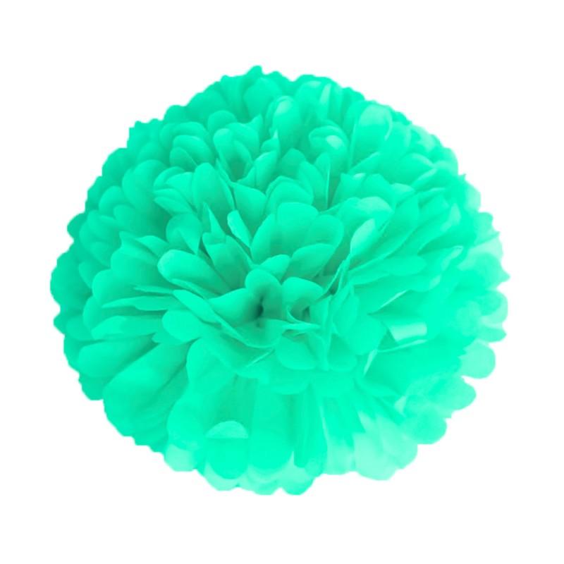PomPom Vert Celadon pas cher