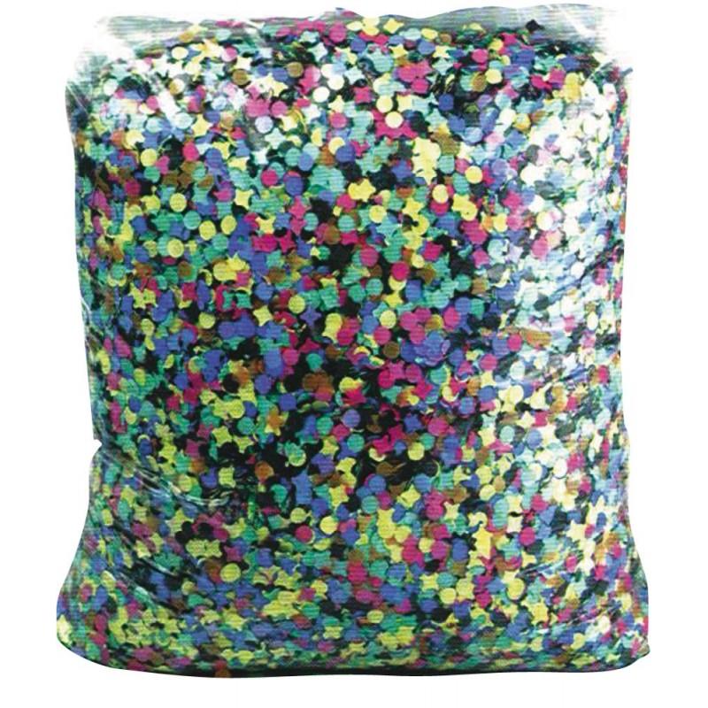 sac de confettis luxe pas cher