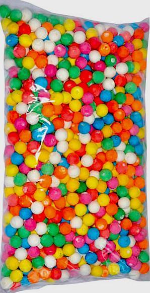 Sachet de 1000 Boules Dancing Qualité Supérieure