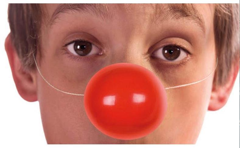 Nez de Clown Enfant pas cher