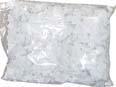 Sachet de confettis blancs pas cher