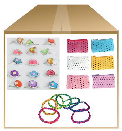 Lot 30 jouets fille pour kermesse ou anniversaire