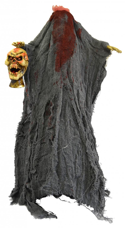 Squelette habillé tête coupée pas cher