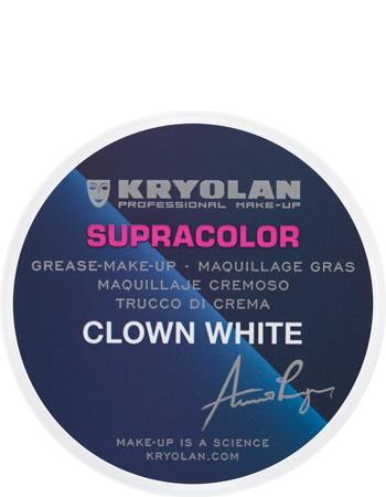 Supracolor clown white pas cher